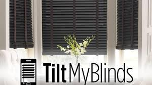 How Much To Put Blinds In House Automate Your Blinds With A Smart Control Kit In U003c15 Min By Tilt