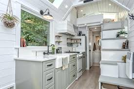 interior for kitchen tiny homes interior vintage kitchen heritage by summit tiny homes