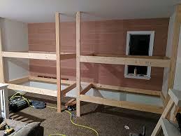 Prison Bunk Beds Bunk Beds Bunk Beds Fresh Built In Bunk Beds Album On Imgur