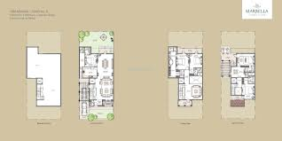 520 sq ft 4 bhk 5605 sq ft villabelleza for sale in emaar mgf marbella at