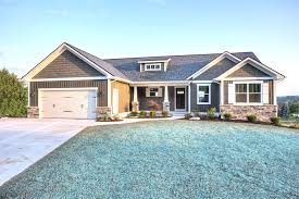 style of house house plans craftsman one story beautiful style home alovejourney me