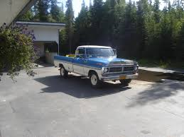 1972 ford f250 cer special 1972 ford f 250 pictures cargurus