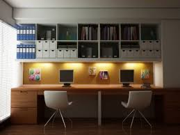 adorable two person desk home office about diy home interior ideas