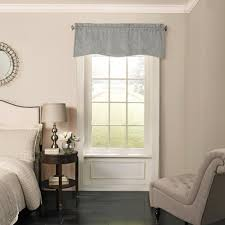 How To Hang A Drapery Scarf by Home Decorators Collection Window Scarves U0026 Valances Window