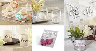 wedding ideas summer wedding favor ideas