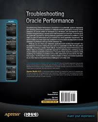 buy troubleshooting oracle performance book online at low prices