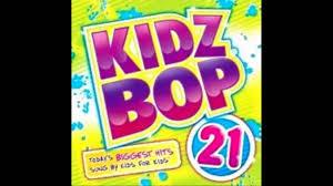 party rock halloween 2017 kidz bop kids party rock anthem youtube