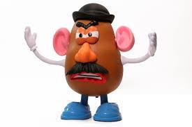 Potato Head Halloween Costume Review Thinkway Toy Story Collection Potato Head