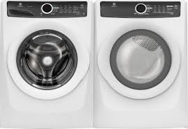 Manual Clothes Dryer Electrolux Ele417fl Electrolux 417 Series Front Load Washer Dryer
