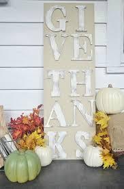 9 diy thanksgiving front door décor ideas shelterness