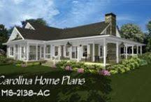 Carolina House Plans Carolina Home Plans Llc Chphouseplans On Pinterest