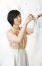 bridal designer meet vene ai bridal designer sylvene tsai inspired by this