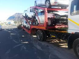 car carrier truck car transport vehicle delivery auto carrier haulage car freight