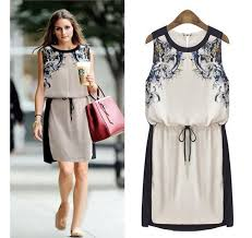 casual wear for women 2017 new summer women s clothing high quality fashion casual dress