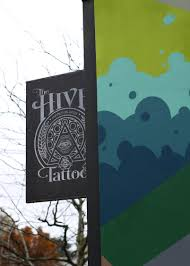 the hive tattoo portland or