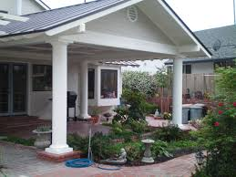 classic patio cover wood builders construction