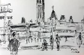 10 year anniversary celebration urban sketchers