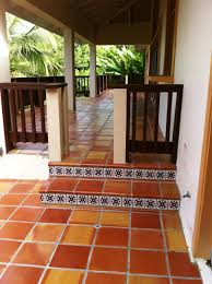 terracotta outdoor patio love terracotta tile looking for ideas