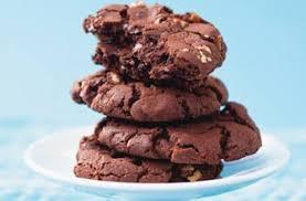 chocolate cookies recipe goodtoknow