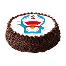 delivery birthday gifts doraemon chocolate cake send gifts to hyderabad 24x7 gifts to