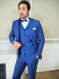 costume bleu marine mariage costume 3 pièce lagerfeld bleu marine vêtements homme tendance à