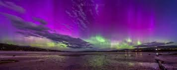 The Southern Lights Gc6x5wp Aurora Australis The Southern Lights Traditional Cache