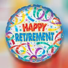 retirement balloons delivery happy retirement firecrackers congratulations balloons