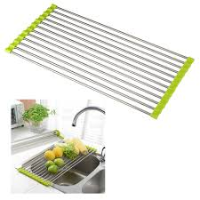 Popular Stainless Dish Drying RackBuy Cheap Stainless Dish Drying - Kitchen sink with drying rack