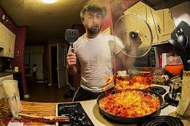 Men Cooking Meme - cant cook memes images