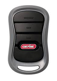 Overhead Door Codedodger Programming Genie G3t Bx Intellicode 3 Button Garage Door Opener Remote