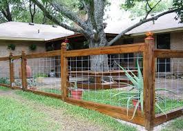 Backyard Fence Decorating Ideas Fine Decoration Backyard Fence Ideas Pleasing 1000 About Backyard