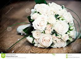 wedding flowers images free vintage photo of white wedding bouquet royalty free stock