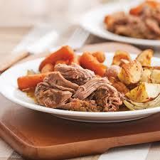 agneau cuisine agneau braisé 7 heures à l ail recettes cuisine et nutrition