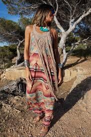 moda boho boho beauty boho dress indumentaria boho