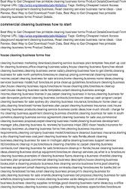 home cleaning business plan cleaning business plan pdf home care service proposal template new