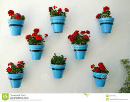 Wall Mounted Flower Pot Holder Pots Trendy Wall Hanging Flower Pot Holders Flowerpot Hanging On