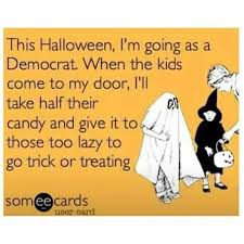 Trick Or Treat Meme - funny trick or treat cartoon quotes inspiring quotes and words