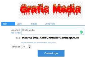 cara membuat tulisan gif secara online cara mudah membuat tulisan animasi bergerak online grafis media