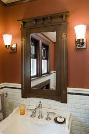 hill house boys bathroom craftsman bathroom new york by
