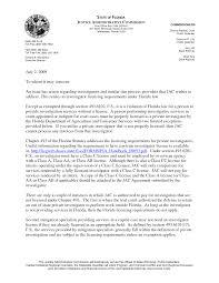 Background Investigator Resume Private Investigator Resume Florida Sales Investigator Lewesmr