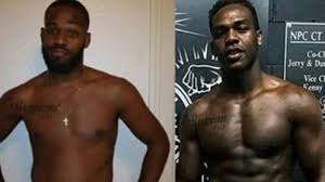 expect jon jones to be considerably less ripped at ufc 200