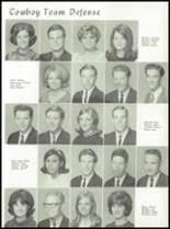 mccollum high school yearbook explore 1967 mccollum high school yearbook san antonio tx