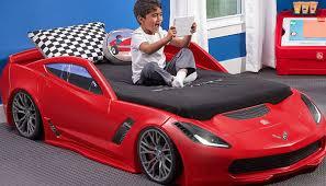 corvette car bed for sale beds toddler beds for boys kidsplayville com