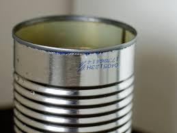 halloween tin cans grow your own kitchen countertop herb garden hgtv