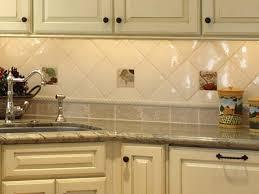Backsplash Tile Designs For Kitchens Shocking Kitchen Tile Backsplash Pictures Photos Design Home For