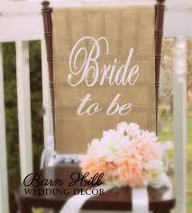 Bridal Shower Chair Bridal Shower Chair Cover Bride Chair Wedding Shower Chair