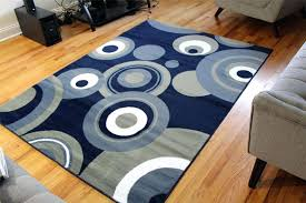 Blue And White Area Rugs Blue And Brown Area Rug Gray Rugs Marvelous O Teal White