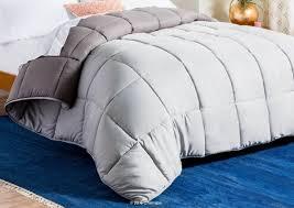Hotel Down Alternative Comforter How To Choose The Best Comforter Top Picks U0026 Reviews