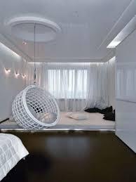 bedroom deluxe black hanging chairs for bedroom design ideas