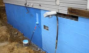below grade waterproofing masonry and basement waterproofing